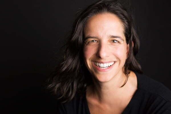 Melanie Behrner