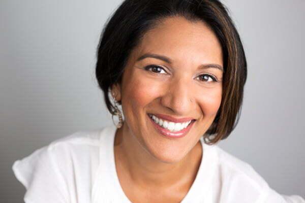 Nasreen Gulamhusein